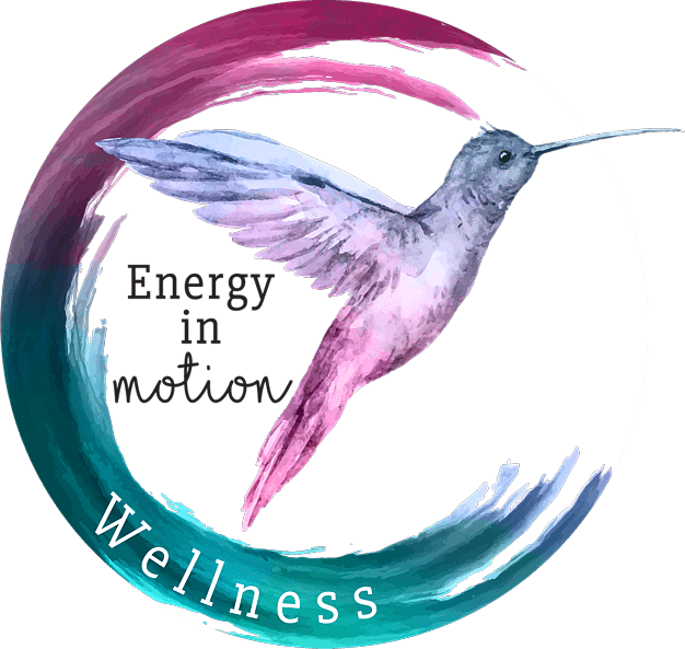 Energy in Motion Wellness Logo